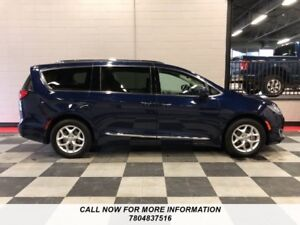 2017 Chrysler Pacifica Touring L Plus, Navigation, Panoramic Sun