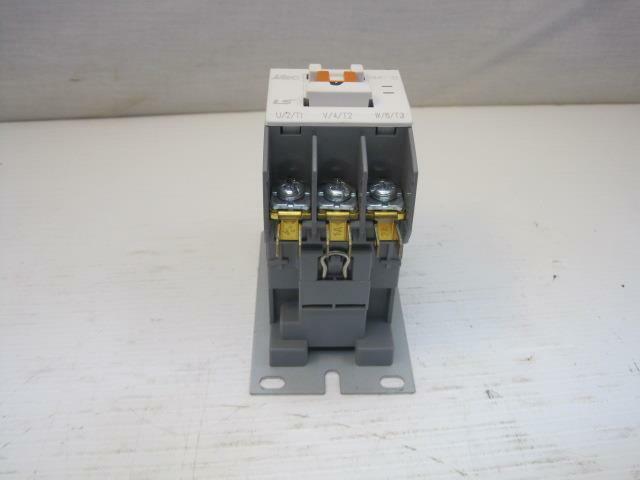 13777 LS Industrial System GMC (D) 32 Contactor Meta Mec Series New