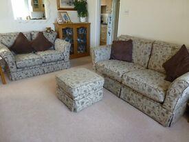 3 Piece Lounge Suite.