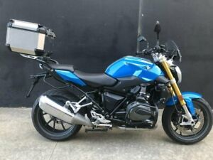 2015 BMW R1200 R Cordoba Blue Epping Whittlesea Area Preview