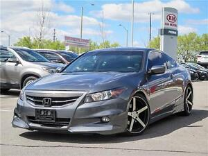 2012 Honda Accord Cpe EX-5 SPEED MANUAL-ONLY 90KM