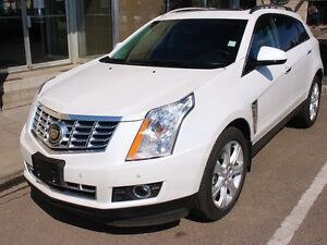 2015 Cadillac SRX Premium AWD EVERY OPTION AVAILABLE SUPER LOW K