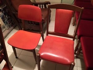 Vintage Chairs Hamilton Newcastle Area Preview