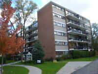 Blenheim Court Apartments - 1 bedroom Apartment for Rent