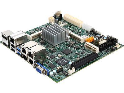 SUPERMICRO MBD-X11SBA-LN4F-O Mini ITX Server Motherboard Socket FCBGA1170 Intel