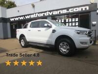 2016 Ford Ranger Limited *New Shape* 2.2TDCi 4x4 Double Cab Pick Up *Fully Loade