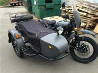 2015 URAL GEAR UP 2WD--- EN STOCK ET DISPO IMMEDIATEMENT!