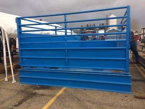 BRAND NEW TRATTLE SCALE - USED PORTABLE TRUCK SCALES Regina Regina Area image 4