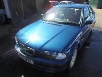 BMW 325 325i SE