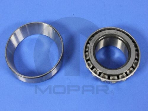 MOPAR DIFFERENTIAL PINION RACE/BEARING  05017438AA GENUINE