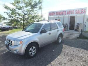 2010 Ford Escape XLT//CERTIFIED