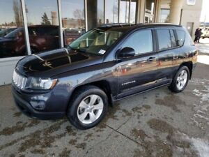 2014 Jeep Compass NORTH; GREAT SUV, HEATED SEATS, CRUISE CONTROL