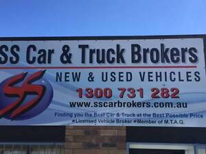 SS Car & Truck Brokers - New & Used Cars Arana Hills Brisbane North West Preview