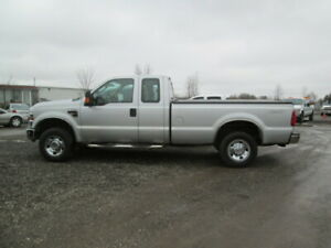 2008 Ford F-250 XLT Pick up TRUCK Diesel