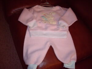 SIZE 6-MO. EASTER SUIT