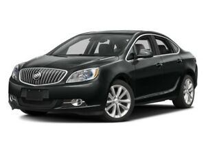 2017 Buick Verano - Factory Warranty - Automatic