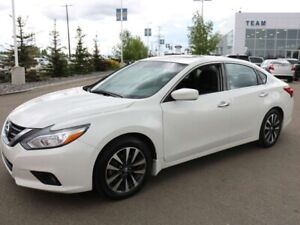 2016 Nissan Altima SV, 2.5L, FWD, HEATED FRONT SEATS, SUNROOF, R