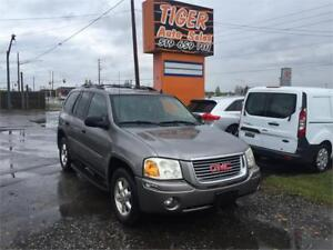 2007 GMC Envoy ***4X4***AS IS SPECIAL***GREAT CONDITION****