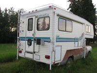 Okanagan Camper 10.5'