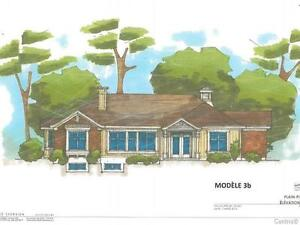 Brand New House for Sale (to be built) in Hudson!
