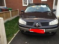 Renault Megane, really good price