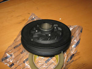 Delica/Pajero Crankshaft Pulley