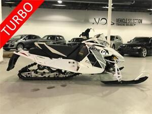 2013 Arctic Cat XF1100 Turbo - V3023 - No Payments for 1 Year**