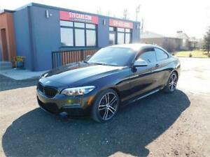 2018 BMW 2 Series M240i*M SPORT PACKAGE*