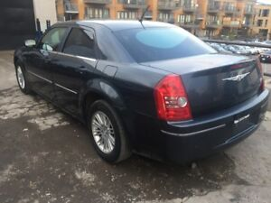 2008 Chrysler 300 Touring Touring