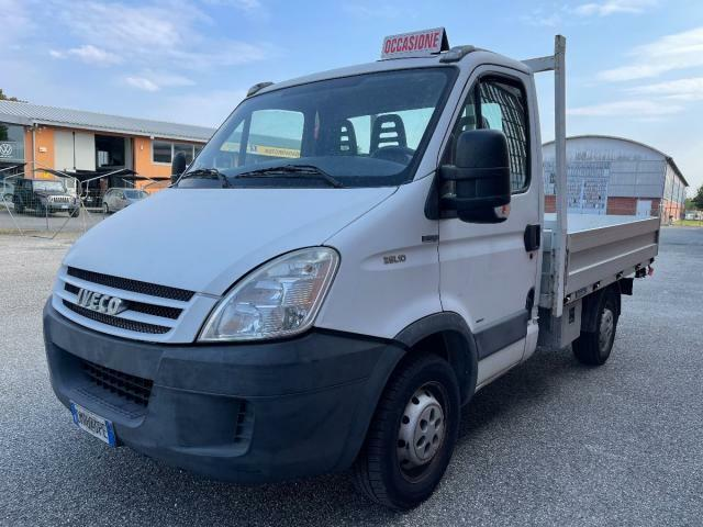 Iveco Daily 29L10 2.3 HPI