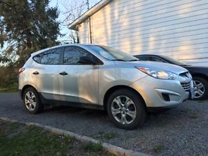 2013 Hyundai Tucson GL SUV - Great Deal!