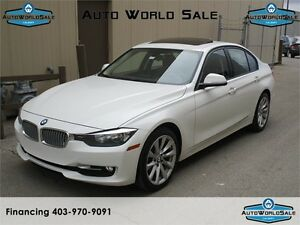 2013 BMW 320 XI |AWD|SUNROOF-
