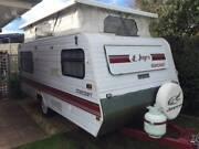 Jayco Starcraft 15ft. Pop-top  Caravan Rosebud West Mornington Peninsula Preview