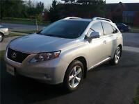 2010 Lexus RX350 - Financing from $39/week - Free Warranty