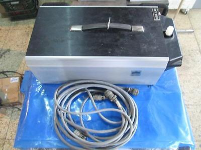 Particle Measuring Systems Hslis-s100-di-5 Controller 220vac 50-60hz 0.75amp