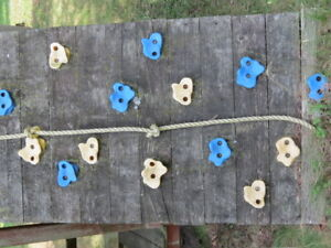 playscape climber