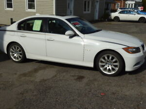 2008 BMW 335xi traction intégrale