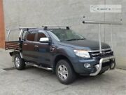2012 Ford Ranger PX XLT Hi-Rider Sports Automatic Utility Erina Gosford Area Preview