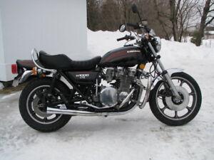 Kawasaki KZ 1000 LTD