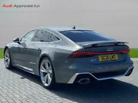 2021 Audi RS 7 Rs 7 Tfsi Quattro 5Dr Tiptronic Hatchback Petrol Automatic