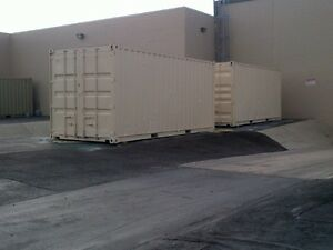 Quality newly painted sea containers(20ft 40ft) for your best on