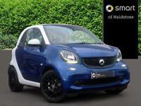 smart fortwo coupe PROXY PREMIUM T (blue) 2016-01-29