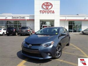 2016 Toyota Corolla LE EXCELLENT CONDITION CLEAN CARPROOF