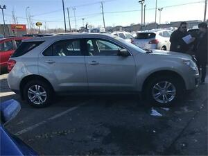 2011 Chevrolet Equinox LS-FULL-AUTOMATIQUE-MAGS