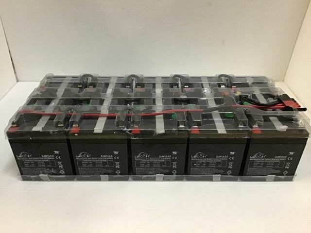 Eaton 9PXEBM180RT Battery Pack GENUINE OEM Replacement Battery Pack