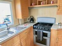 Static Caravan Nr Clacton-on-Sea Essex 2 Bedrooms 6 Berth Atlas Sahara 2006