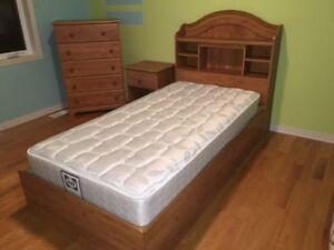 Ensemble de meuble pour chambre d'enfant