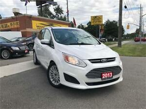 2013 Ford C-Max Hybrid SE,HEATED SETAS,ALLOYS