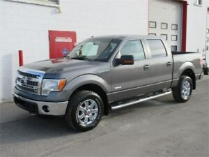 2014 Ford F-150 XLT~NO CLAIMS~LOW KM'S~CLEAN~ $ 24,999!!