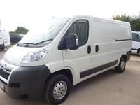 Citroen Relay 2.2HDi ( 120hp ) L2 35 MWB